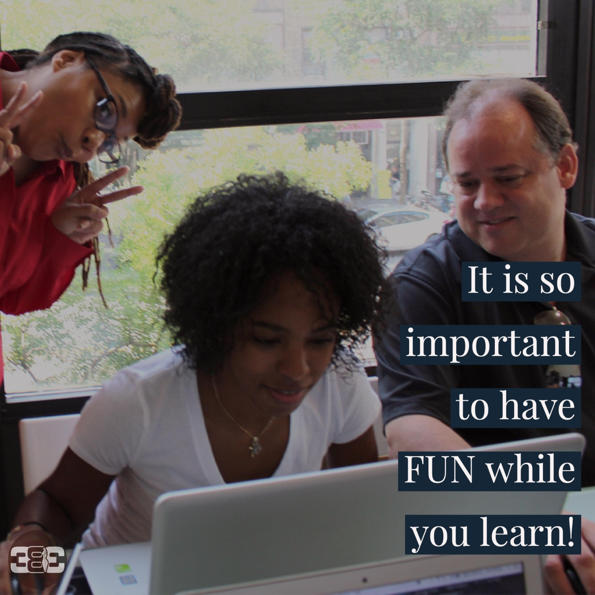 Make Learning Fun!