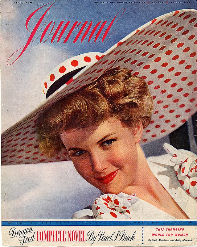 25a797f4c3314419abedf9a261a8ead8--ladies-home-journal-images-vintage