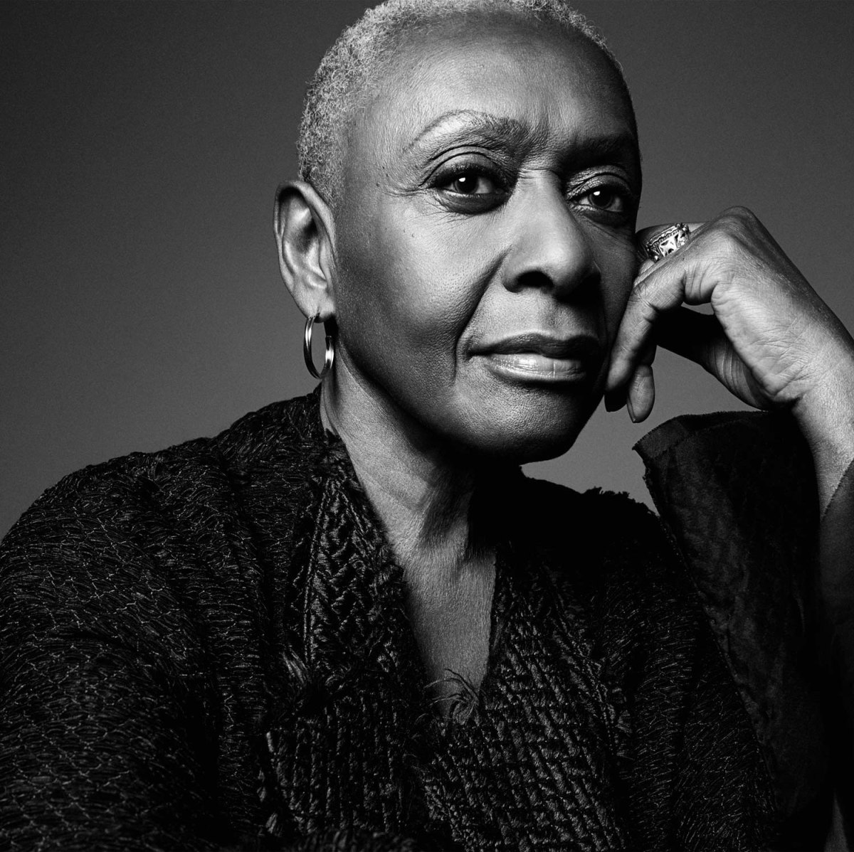 28 Days of Black Fashion History: Bethann Hardison